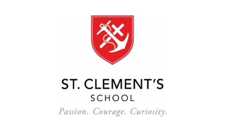 Admissions Recruitment Officer St. Clement's School