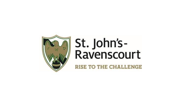 Communications Coordinator, St. John's-Ravenscourt School