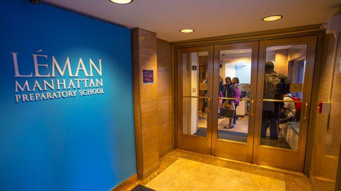 Léman Manhattan Profile 5