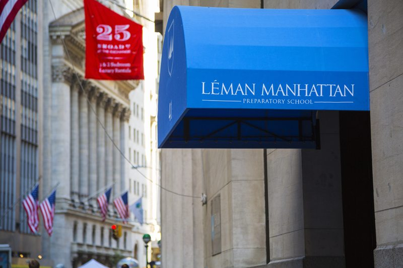 Léman Manhattan Profile 6