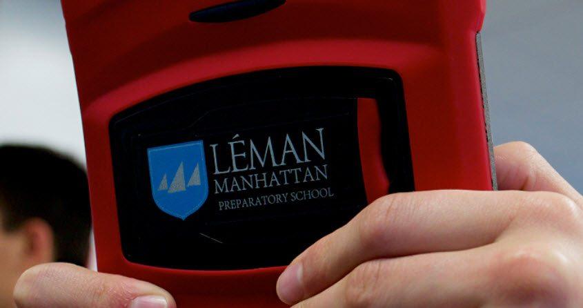 Léman Manhattan Profile 2