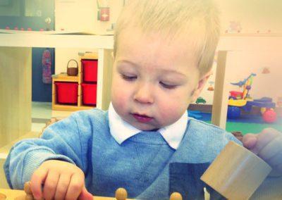 Peel Montessori