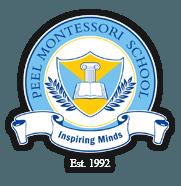 Peel Montessori Logo SchoolAdvice
