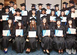 McDonald International Academy