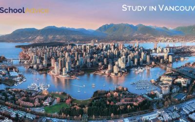 Study in Canada at Vancouver Private Schools