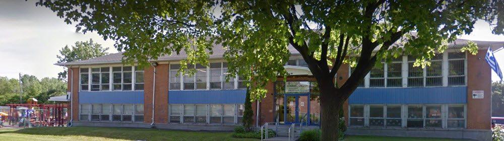 École Socrates-Démosthène