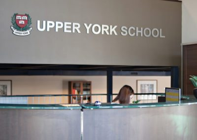 Upper York School