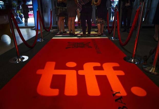 Study in Canada - The Toronto Film Festival