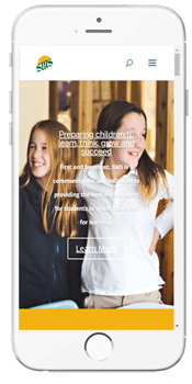 Sunshine Montessori - Admissions Information
