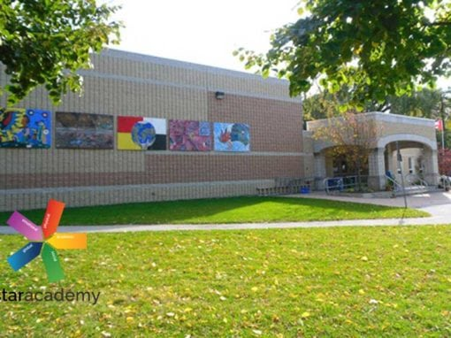 Star Academy Mississauga, Ontario