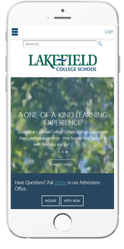 Lakefield College School - Admissions Information