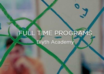 Blyth Academy Online