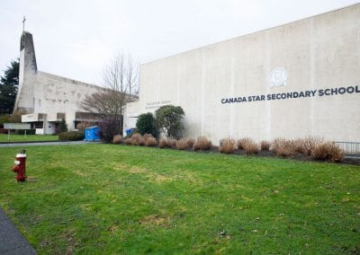 Canada Star Secondary School