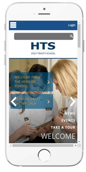 HTS - Admissions Information