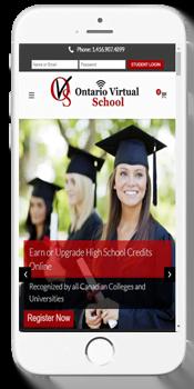 Ontario Virtual School - Admissions