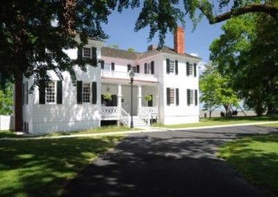 St. Margaret's School, Virgina