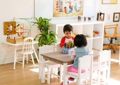 Dearcroft Montessori