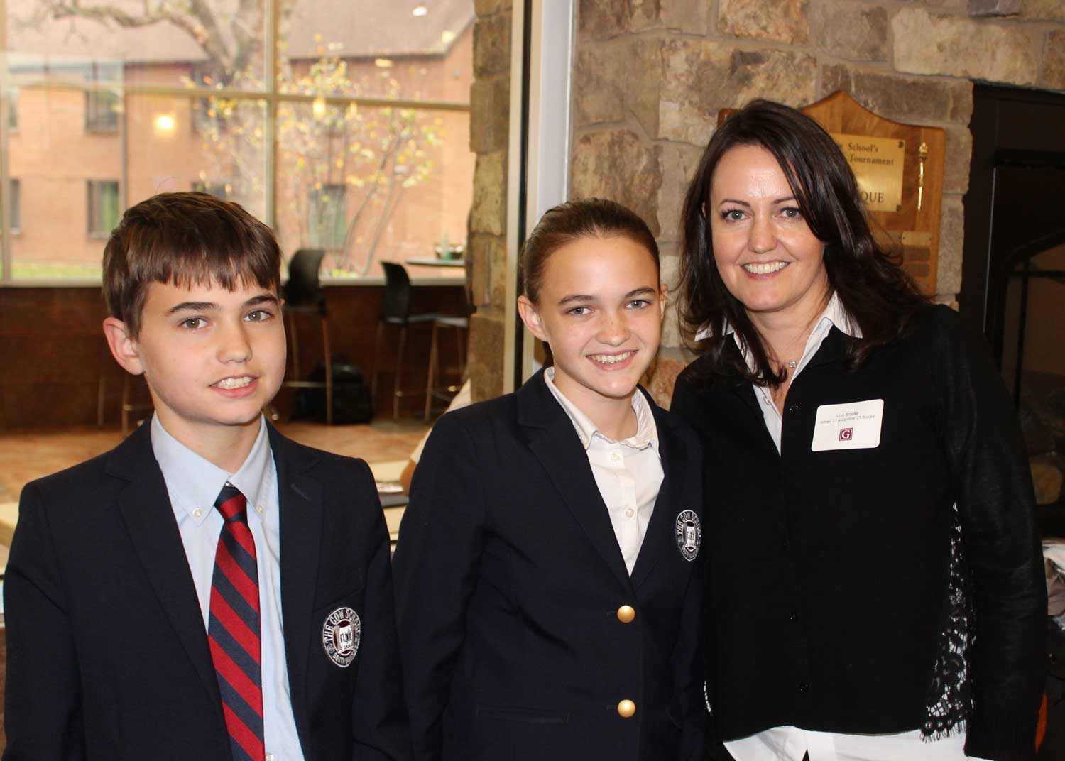 Students with dyslexia at Gow Boarding school on schooladvice