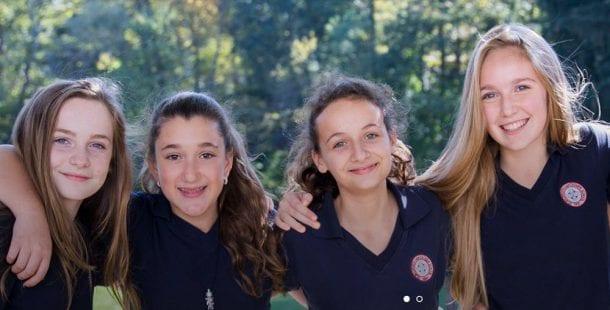 Empowering girls at SMLS
