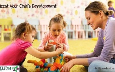 7 Ways to Boost Your Child's Development