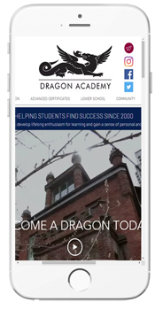The Dragon School - Admissions Info