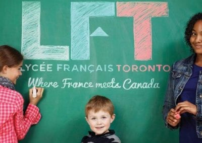 Lycée Français de Toronto