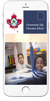 CLCS - Admissions Information
