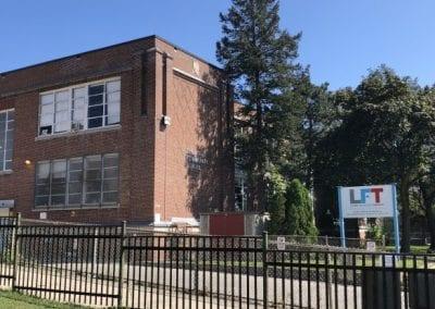 Lycée Français de Toronto facility