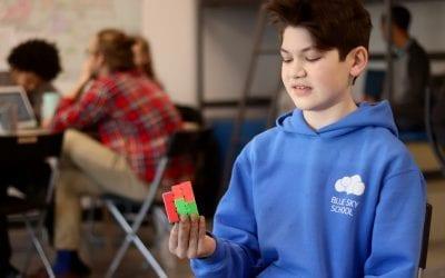 Rubik's Cube Taught Me How I Learn Best