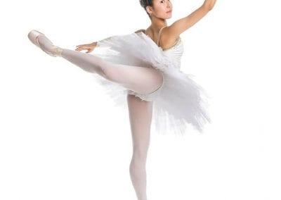 Alberta Ballet School