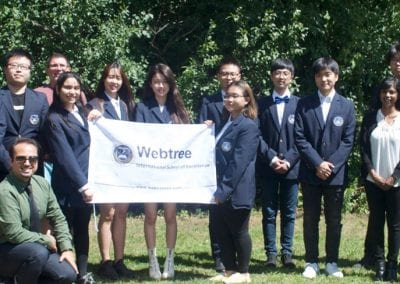 Webree International School of Excellence