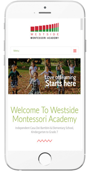 Westside Montessori Academy - Admissions Info