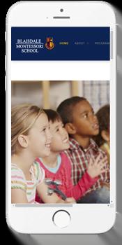 Blaisdale Montessori - Admissions