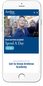 Armbrae Academy - Admissions Info