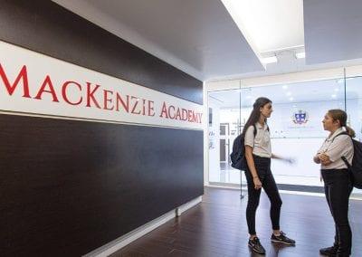 Mackenzie Academy