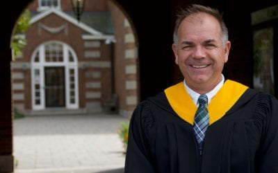 Armbrae Academy announces New Incoming Head of School