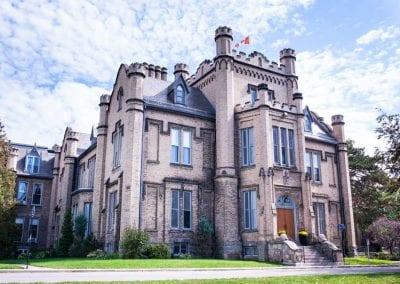 Trafalgar Castle School SchoolAdvice Profile