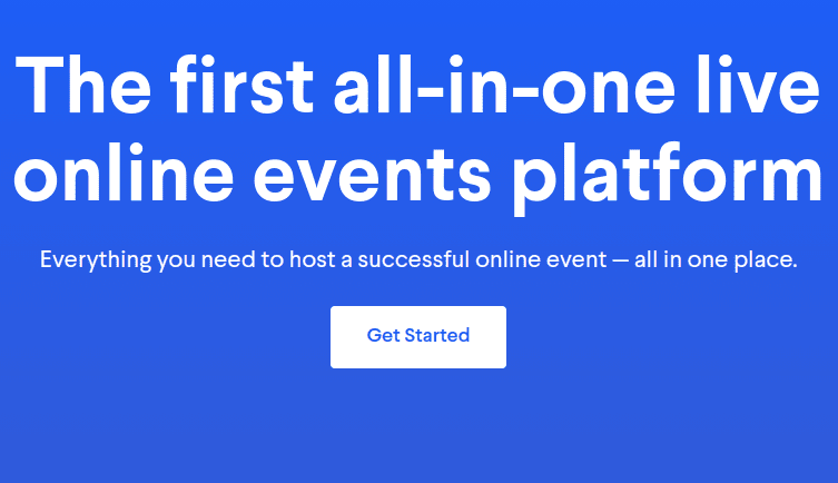 Live Events for Schools